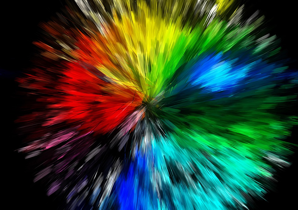 Best Paint Color For Positive Energy
