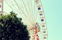 parc de distractii