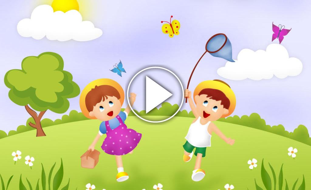 Cantece De Primavara Pentru Copii Anideșcoală Ro