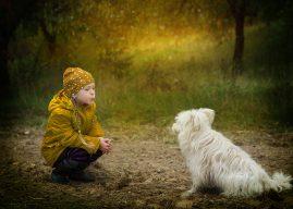 Cum îl înveți pe copil să facă fapte bune