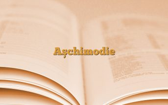 Așchimodie