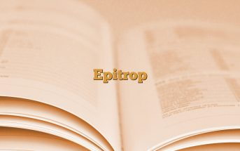 Epitrop
