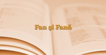 Fan şi Fană