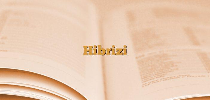 Hibrizi