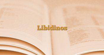 Libidinos