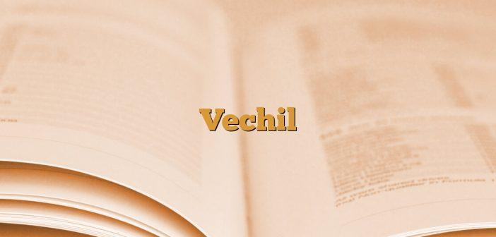 Vechil