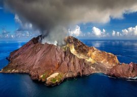Lucruri uluitoare despre vulcani