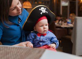 Mituri și curiozități despre pirați