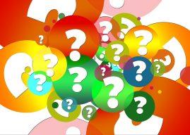 Întrebări din domenii diverse. Răspunde corect!