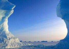 Călătorie la Polul Nord