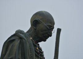 Citate înțelepte de Mahatma Gandhi