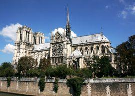Notre-Dame de Paris: curiozități despre catedrala distrusă de incendiu