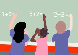 5 ghicitori matematice