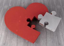 Cea mai frumoasă inimă