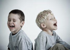 Ghicitori amuzante pentru copii mici